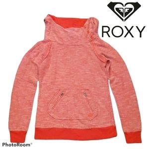⭐BOGO⭐ Roxy Red Pullover Hoodie XS
